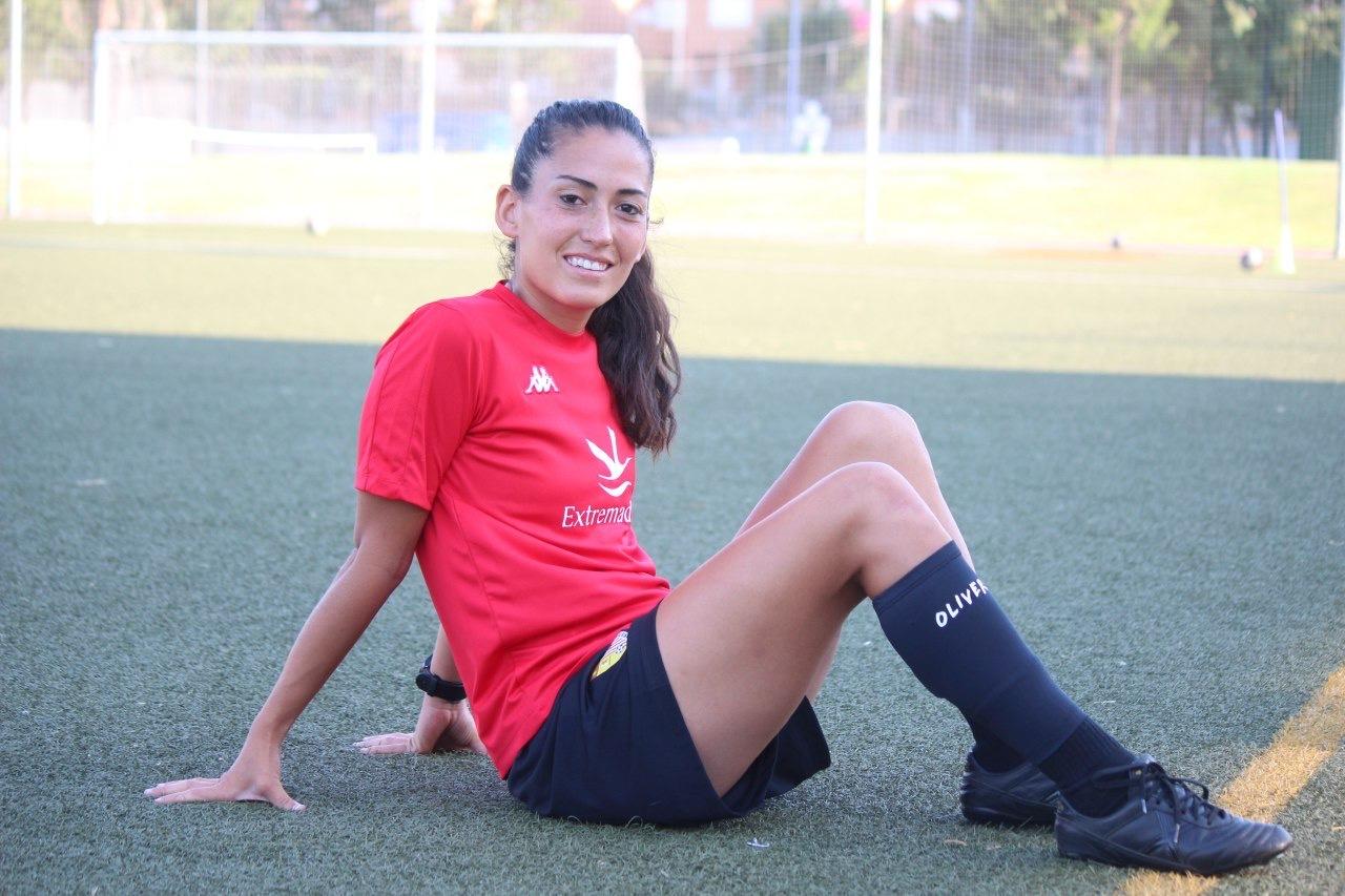 Nayadet Lopez - Santa Teresa Badajoz